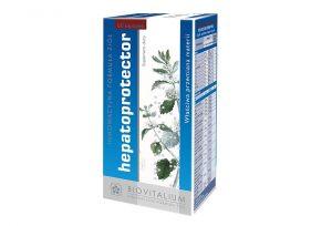 hepatoprotector
